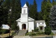 dutch flat church