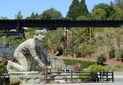 Auburn-California-Landmark
