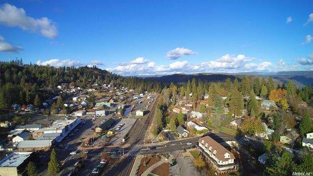 Colfax Gold Country Sierra Foothills Real Estate
