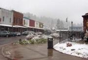 colfax snow